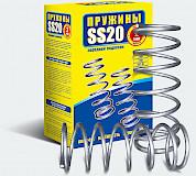 Стойки сс20 официальный сайт  ваз 2110